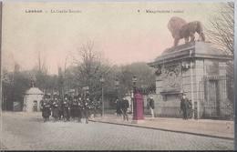 Laeken - Laken - La Garde Royale - HP1542 - Belgio