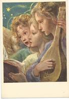 V3201 Illustrazione Illustration Zandrino - Angeli - Bambini - Enfants - Children - Kinder - Nino / Non Viaggiata - Zandrino