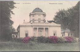 Laeken - Laken - Le Belvèdère - HP1545 - Belgio
