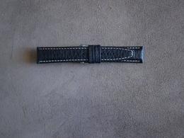 BRACELET MONTRE NEUF HOMME CUIR MARQUE FESTINA - Bijoux & Horlogerie