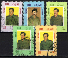 IRAQ - 1986 - SADDAM HUSSEIN - USATO - Iraq