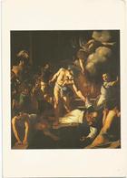V3213 Michelangelo Merisi Caravaggio - Martirio Di San Matteo - Roma Chiesa Di San Luigi - Dipinto Paint Peinture - Pittura & Quadri