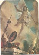 V3214 Tiepolo - Cappelle Del Sacramento - Udine - Il Duomo - Dipinto Paint Peinture - Pittura & Quadri
