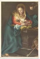 V3216 Pompeo Batoni - Presepio Presepe - Dipinto Paint Peinture - Pittura & Quadri