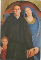 V3217 V. Cerino - San Joseph Calasanctius - Chiesa Di San Pantaleo Roma - Dipinto Paint Peinture - Pittura & Quadri