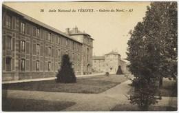 CPA 78 Asile Du  VESINET (à Marthe Petit De Puteaux 1924 ) - Le Vésinet