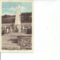 14-AMFREVILLE LE MONUMENT AUX MORTS - Autres Communes