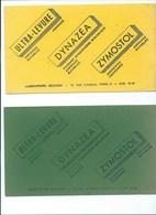 BUVARD X 2 Pastilles Labotatoires BIOCODEX  Bien - Produits Pharmaceutiques