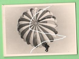 Millesimo Savona 1968 Volo Parà Lancio Apertura Del Paracadute Paracadutismo - Luoghi