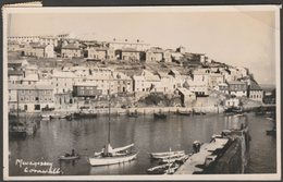 Mevagissey, Cornwall, 1950 - Furse RP Postcard - Other