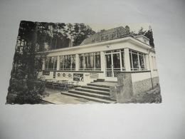 Keerbergen Hotel -restaurant La Cigale - Keerbergen