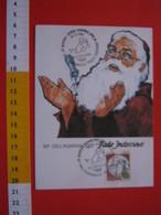 A.02 ITALIA ANNULLO - 1995 ASSISI PERUGIA CELEBRAZIONI 50° ANNIVERSARIO ALMANACCO FRATE INDOVINO - Astrologie
