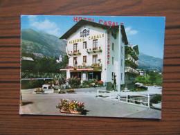 Hôtel Restaurant Casale       Auberge     St Christophe  ( Valle D'Aosta)      Italie - Hotels & Restaurants