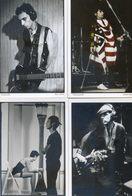 Coffret De 36 Photos De T&D Iacoponelli - Instants - Theme Du Rock And Roll - Personnes Identifiées
