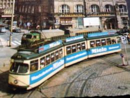 ESSEN - KETTWIGER TOR - 1969 - Von ESSEN Nach WINTERHAUSEN-NEUSTADT DDR - Germania