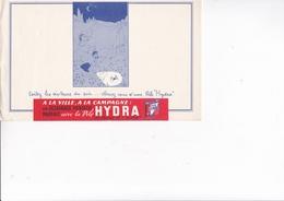 PILE HYDRA / TBE - Baterías
