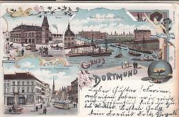 Dortmund - Dortmund