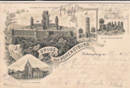 Dortmund-Hohensyburg - Dortmund