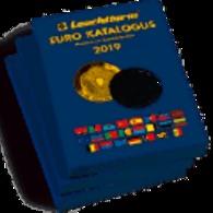 Katalogus 2019   Leuchturm   Nederlandstalige Versie !!   Goed Lezen !!!! - Belgique