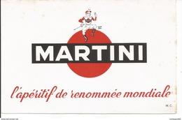 MARTINI L APERITIF DE RENOMMEE MONDIALE - Liqueur & Bière