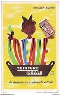 TEINTURE IDEALE - Wash & Clean
