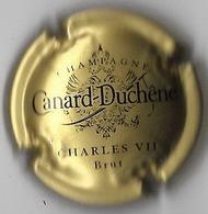 CANARD DUCHENE  N°76c  Lambert Tome 1  62/10  Or, Charles VII Brut - Canard Duchêne