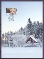Aland - 2018 - Wenskaart - Kerst - 9 - 10 - 2017 - Finlande