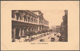 Museo Nazionale, Napoli, Campania, C.1910s - Zedda Cartolina - Napoli (Naples)