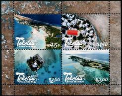 Tokelau - 2018 - Vues Aériennes De Tokelau - BF Neufs // Mnh - Tokelau