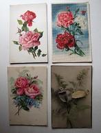 FÊTES - VOEUX - DIVERS - Lot 120 - Lot De 50 Cartes Postales Anciennes Différentes - Cartes Postales