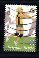 Belgie 2011 Mi Nr 4204, Sport, Volley - Belgique