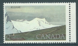 CANADA  - MNH/*** LUXE - 1979 - NATIONAL PARK KLUANE  - Yv 703 - Lot 18499 - 1952-.... Règne D'Elizabeth II
