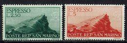 San Marino 1945 // Mi. 335,336 * (031..777) - San Marino