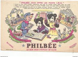 PHILBEE / PAIN D EPICES DE DIJON - Food