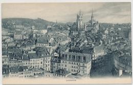 Lausanne - VD Waadt
