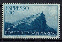 San Marino 1945 // Mi. 338 ** (031..778) - San Marino