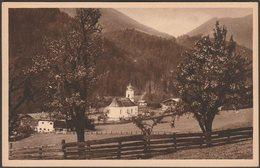 Landl Bei Kufstein, Tirol, C.1920s - Ruprechter AK - Austria