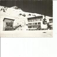 73-TIGNES DEPART DU TELECABINE DE LA TOVIERE - Otros Municipios