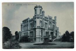 9 LA LOUVIERE Château Boch (côté Sud) SBP - La Louvière