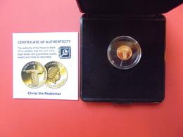 FIDJI 10$ OR (999 Pure Gold) 2012 - Figi