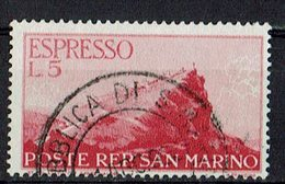 San Marino 1945 // Mi. 337 O (031..781) - San Marino