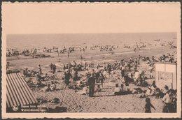 Bains, Westende, Flandre-Occidentale, C.1950 - Thill Nels CPSM - Westende
