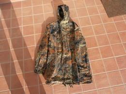 BW BUNDESWEHR COMBAT FIELD JACKET - Uniforms