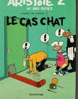 Aristote 2 Et Ses Potes Le Cas Chat BONNE ETAT - Books, Magazines, Comics