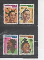 CONGO - Coiffures Féminines Congolaises - Femmes - Femme - Tradition - Patrimoine - Coutumes - - Congo - Brazzaville