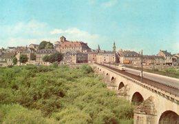 Decize. Le Pont De La Vieille Loire - Decize