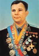 Youri Gagarine Espace Cosmonaute Aviation - Spazio
