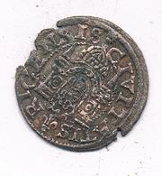 SCHILLING 1577 FREE CITY RIGA  LETLAND /8418/ - Lettonie