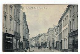 14  Wavre  Rue Du Pont Du Christ  SBP - Waver