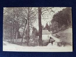 MOUSSEY (Vosges) Entree De La Valler Des Chavons (altitude 440 M.) Ad. Weick Saint-Die No 9689 CL. L. - Moussey